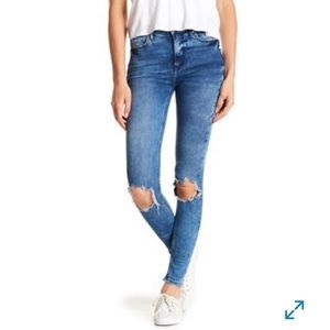 Free People NWT Size 27